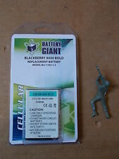 NEW Battery Giant BLI-1102-1.3 Replacement Battery BB9000 Bold  *FREE SHIPPING*