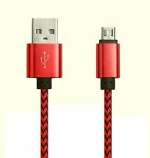 Short 20cm Micro USB Charger Data Cable for Galaxy S6 S7 EDGE HTC for Android