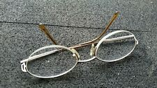 Wagner & Kühner Design Titan Brillengestell Damen Brille wie neu