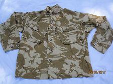 Jacket Combat  (FR),Aircrew,Gr.170/96,Desert Jacke Heeresflieger,flammhemmend,##