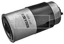 Borg & Beck Fuel Filter BFF8059 - BRAND NEW - GENUINE - 5 YEAR WARRANTY