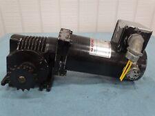 Maxi Torq 4z135c Dc Motor 18hp 175rpm 90vdc 15a 36in Lb 101