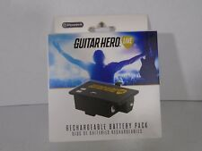 POWERA--GUITAR HERO LIVE--RECHARGEABLE BATTERY PACK (NEW)