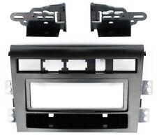 Metra 99-7331 Single DIN Stereo Dash Kit w/ Pocket for 2007-2009 Kia AMANTI