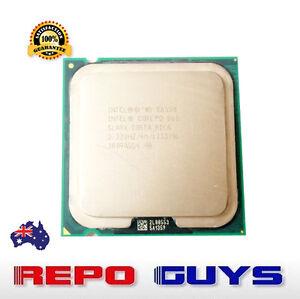 Intel Core 2 Duo E6550 2.33Ghz/4M/1333 SLA9X Socket 775 CPU