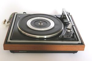 Garrard SP25 MKIII Turntable / Record Player, Serviced, VGC, new Cartridge