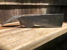 Gifford Wood Co. Ice Axe Head House Pick Ax Pulaski Hatchet USA
