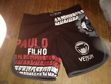 Venum Jiu Jitsu Shorts. Made in Brazil. Size 34/35