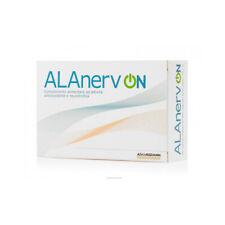 Alanerv On Complément Alimentaire Acide Alpha-Lipoïque pour Système Nerveux