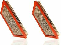 UGP Replacement for Generac Air Filter 0E9371AS (2 Pack)