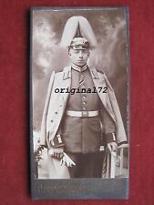 Foto Garde-Soldat von 1918 Berlin  TOP original!!!!