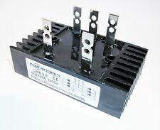 Dioden Gleichrichter 3 Phasen AC/DC Wandler 1200V 100A für Wind Generator BHKW
