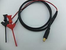 Mueller MCX Digital Hook Clips Probe for DSO Nano Quad 201 203 Oscilloscope