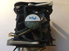 Intel socket 478 Heatsink fan/ventilador c33224-002