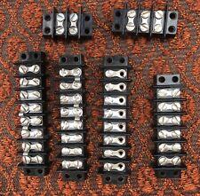 EXCLLEX-18 Terminal Barrier Strip 8 6 3 2 Slot ~ 6 PCS