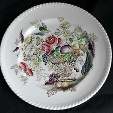 Johnson Bros. Bird of Paradise 10 inch Plate - NM