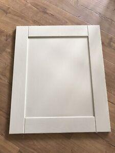 Shaker Style Cabinet Door Solid Wood 600x 717
