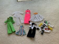 NICE LOT OF DAWN PIPPA DOLL CLONE OUTFITS AND ACCESSORIES SHOES
