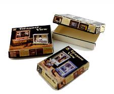 Casa Delle Bambole Custodire Vista 3 Scatola Kit Miniatura da Negozio Accessorio