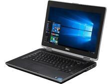 "New listing Dell Latitude E6320 Laptop i5 6Gb Ram 250Gb Hdd 13"""