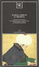 KAHLIL GIBRAN IL PROFETA_ CONOSCENZA RELIGIOSA 15 _ SE 1998 _ ICONOGRAFIA