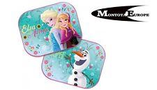 2x Disney Frozen UV Parasol bebé niño niña niños infantil parabrisas GAFAS