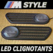 M STYLE Clignotants Latéraux VW Golf 2 3 4 5 GTI GT TDI