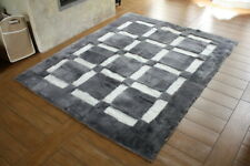 Genuine sheepskin carpet rug Natural soft Decor Living Room