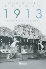 1913 by Rabate  New 9781405161923 Fast Free Shipping,,
