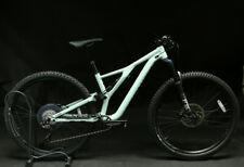 2019 Specialized Stumpjumper ST Comp Alloy 29 Medium White Sage *New Display