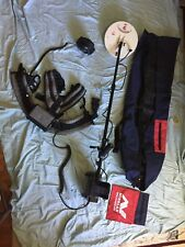 MINELAB GPX 5000 Professional Metal Detector + ACCESSORIES!! BARELY USED!!