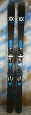 2020 Volkl Kendo 88 177cm w/ Look NX 12 Binding