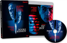 Double Jeopardy   Imprint Collection 66 - Blu Ray Region B