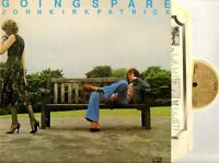 JOHN KIRKPATRICK going spare (1st uk press) LP EX+/EX FRR 030 folk rock 1978