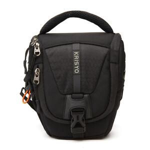 Waterproof Shoulder Camera Case 4 SONY a9 II/ a7R IV/ a6600/ a6100/ a6400/ a77II