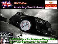 Unbranded Black Vehicle Air Pressure Gauges