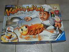 KAKERLAKAK - Ravensbuger - mit HEX Bug Nano - komplett und guter Zustand