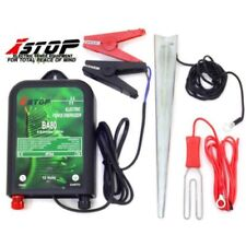 Electric Fence Chargers