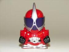SD Kamen Rider Accel Figure! Masked Ultraman