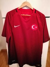 Türkei Nationalmanschaft Trikot 2016 XL wie Neu