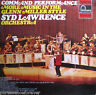SYD LAWRENCE - Command Performance: More Music Miller Style (UK 10 Tk 1971 LP)