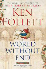World Without End, Follett, Ken, Used; Good Book