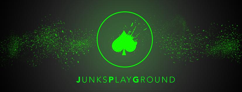 Junk's PlayGround