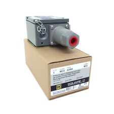 Schneider Electric Pressure Switch 9012 ADW 4 M12 Square D Pressostat Class 9012