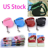 Magik Pet Dog/Cat Puppy Automatic Retractable Traction Rope Walking Lead Leash