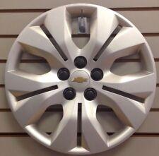 "2012-2016 Chevy CRUZE 16"" Hubcap Wheelcover Bolt-On Factory Original 20934135"