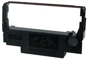 12 Pack Samsung Bixolon SRP 270 SRP 275 Black Compatible Ribbons Free Shipping
