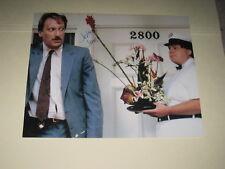 JEFFREY JONES Signed 8x10 Photo FERRIS BUELLER'S DAY OFF AUTOGRAPH