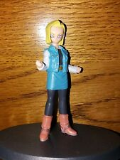 Dragonball Z Figure Shueisha Android 18 Legend of Manga Anime 1984