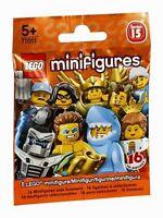 LEGO Minifigures SERIES 15  - CHOOSE YOUR MINI FIGURE - NEW - 71011